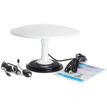 KUMA COSMOS OMNI-DIRECTIONAL TV AERIAL WITH MAGNETIC BASE